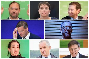 So erging es den Landtags-Promis