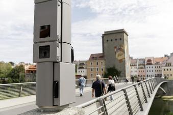 Mehr Elektro-Augen für Grenzübergänge?