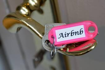 Wie Airbnb den Wohnungsmarkt eng macht