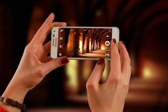 Bessere Fotos mit dem Smartphone