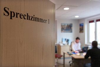 Nachfolger für Urologie-Praxis in Zittau