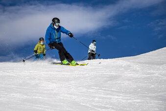 Tschechiens Polizei kontrolliert Skifahrer