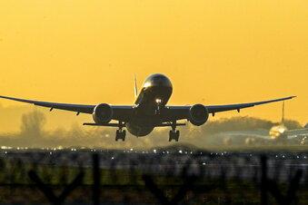 Briten: Run auf Flugtickets und Reisen