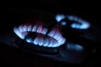 """Besorgnis wegen hoher Preise: """"Panik auf Gasmarkt"""""""
