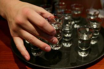 Bundespolizei erwischt betrunkene Radler