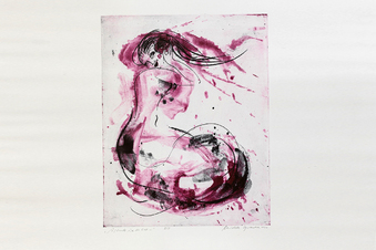 Kunstauktion für Künstler