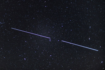 Auch China plant Internet-Satellitennetz