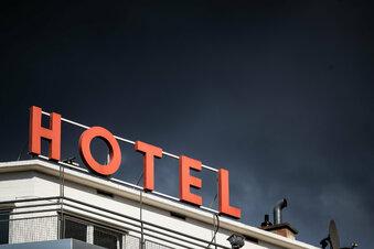 Weihnachten: Übernachtung im Hotel möglich