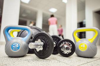 Corona bremst den Sport in Sachsen aus