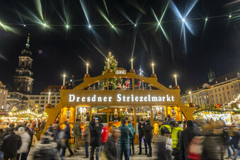 Sachsen wollen trotz Corona auf Weihnachtsmärkte