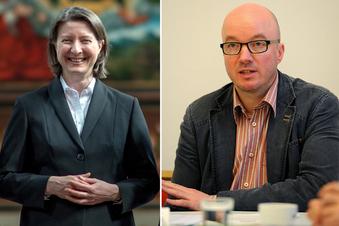 Zwei Kandidaten für die Bischofswahl