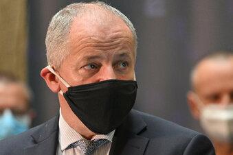 Tschechien: Gesundheitsminister vor Aus