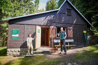Corona: Forst macht Trekkinghütten dicht