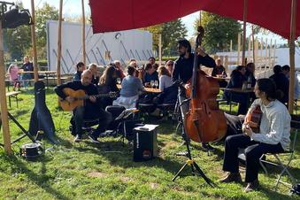Mehr als 3.000 Besucher bei der Weinberg-Kulturtour