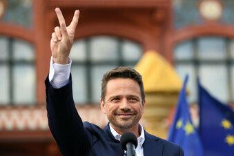 Polen: Stimmungswandel wegen Corona?