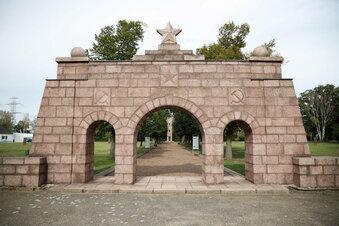 Gedenkstätte Ehrenhain bleibt zu