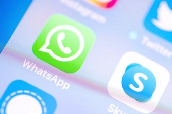 Neues Entrümpelungs-Tool für Whatsapp
