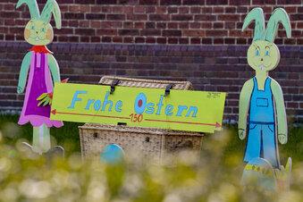 Was man Ostern in Sachsen darf - und was nicht