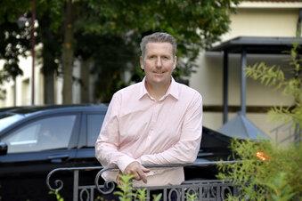 CDU-Bewerber holt Bürgermeisteramt