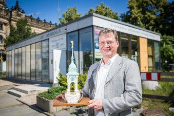 Neumarkt-Verein: Neue Schau im Pavillon