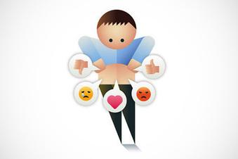 Das Bauchgefühl ist mehr als ein guter Ratgeber