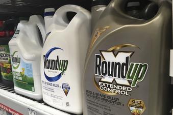 US-Gerichtreduziert Glyphosat-Strafe