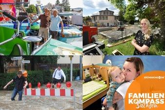 Klickstark: Sommerfest am Jacobimarkt