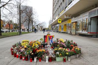 Neue Details im Fall des getöteten Daniel H. in Chemnitz