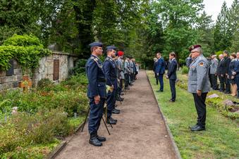 Bundeswehr erinnert an Hitler-Attentäter
