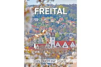 Freital: Das Buch zum Jubiläum