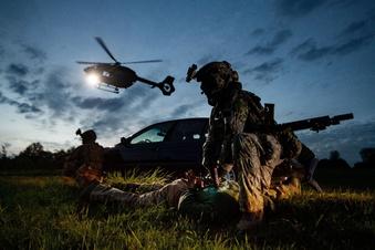 KSK-Soldaten retten Münchner Familie aus Kabul
