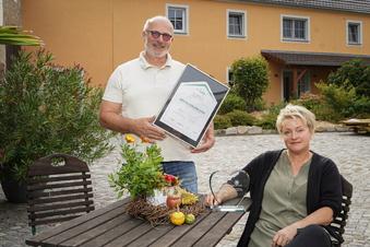 In Malschwitz liegt Sachsens beliebteste Ferienwohnung