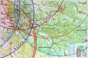 Wie weit der 15-Kilometer-Radius reicht