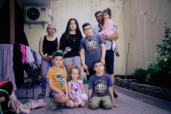 Abgeschobene Familie: Kreistag lehnt Antrag ab