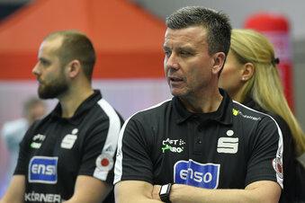 Start für DSC-Volleyballerinnen steht fest
