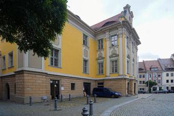 Bautzen: Was zahlt der OB für seinen Parkplatz am Rathaus?