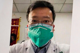 Coronavirus: Whistleblower gestorben