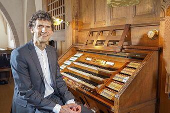 Bautzener Dom-Orgeln restauriert