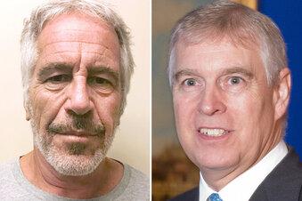 Epstein-Skandal erschüttert Royals