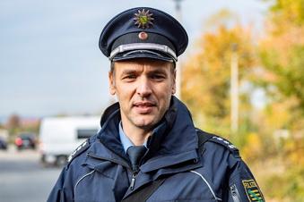 """Polizei zu """"Querdenken"""": """"Radikalisierung auf der Straße"""""""
