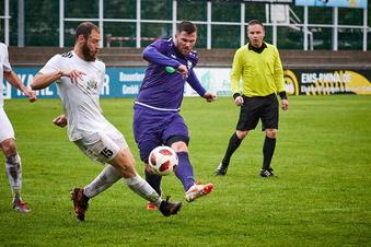 Fußball: Kötzsch verlängert beim VfL Pirna