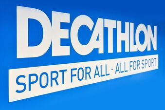 Decathlon öffnet Filiale in Dresden