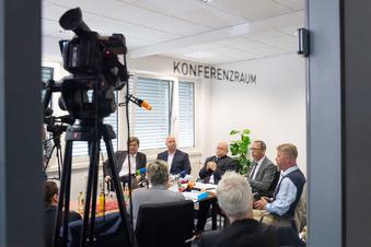AfD plant Strafanzeigen und U-Ausschuss