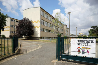 Großvermieter darf Trinitatisschule sanieren