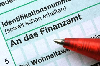 230 Steuersünder in Sachsen verurteilt