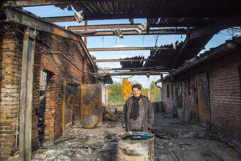 Nieskyer Lackfabrik nach Brand weiter auf Kurs
