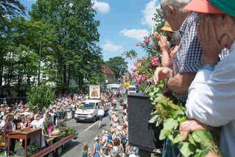 Corona: Hilferuf vom Dresdner Elbhangfest
