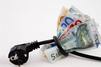 Wer zahlt für die Energiewende?