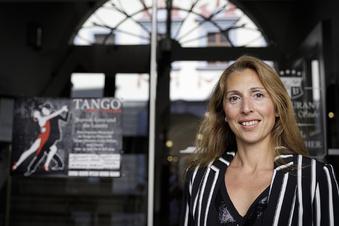 Mit Tangogesang gegen das Heimweh