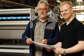 Schweizer verlagern Produktion nach Zittau